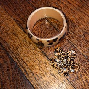 BUNDLE OF BRACELET AND RING 🐆